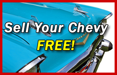 Sell Your Classic Chevy