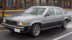 Chevrolet Citation
