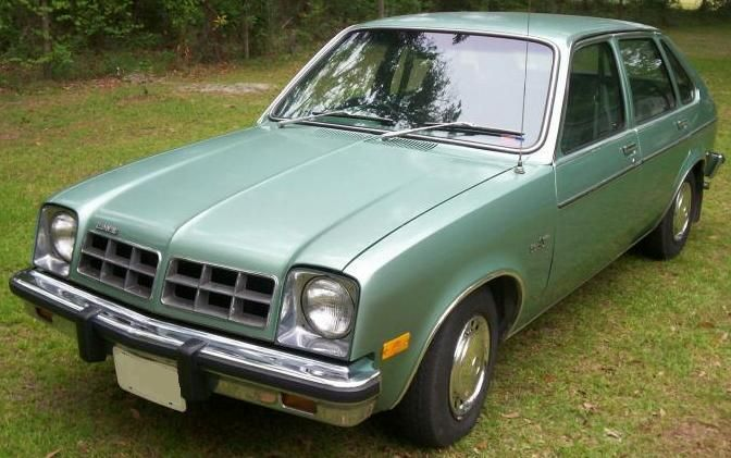 1978 chevy chevette for sale in chevrolet chevette chevette chevy trader