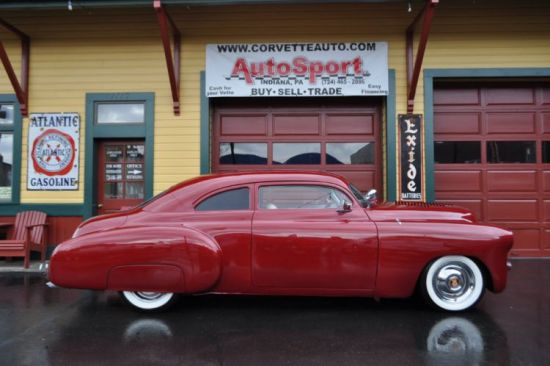 1949 coupe Coupe
